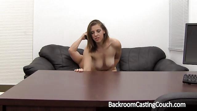 Ficktest für Pornofilm